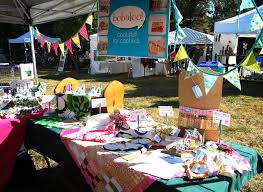 bobaloo my first craft show recap rocky ripple festival