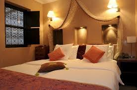 decoration de chambre de nuit déco chambre 1001 nuits