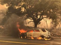 Fire Evacuations Nz by Lake Cachuma Wildfire Prompts Evacuations Along Hwy 154 The