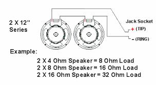speaker wiring questions