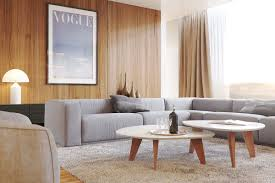 Colors Of Wood Furniture 3 Homes That Make Bold Use Of Wood