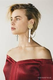 dramatic earrings statement earrings la mode du jour