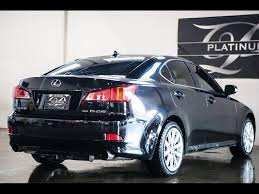 lexus platinum extended warranty 2010 lexus is is250 awd sunroof lthr heated seats 198 bi wk