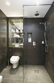 glass block bathroom ideas glass block walk with ubc bathroom curbless glass blocks custo