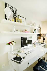 How To Decorate A Home Office Interior Stunning Cubicle Decor Ideas For Home Office Simple White