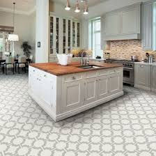several kitchen floor tile ideas for you and photos