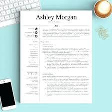 modern resume templates free contemporary resume templates free modern resume template free