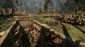 The Forest Game Map Ryse Son Of Rome Neue Maps Und Easter Eggs In Morituri Pack Dlc