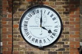 of the uk history of time zones in the uk