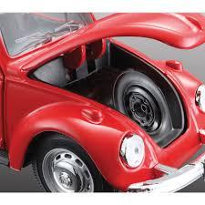 volkswagen maisto maisto assembly line кола за сглобяване volkswagen beetle 39926