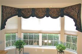 Drapery Designs For Bay Windows Ideas Pin By Theresa Casey On Window Ideas For The House Pinterest
