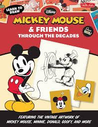 mickey mouse u2013 infurnation
