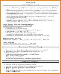 human resource resume exles 8 hr manager resume sle address exle pdf human resource