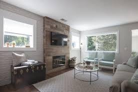Wood Wall Living Room Wood Wall Interior Design Tips Stikwood Diy Inspiration