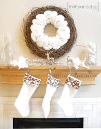 coffee filter ornament wreath coffee filters wreaths and