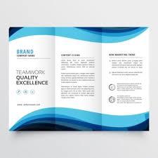 free tri fold brochure template free tri fold brochure design templates fieldstation co