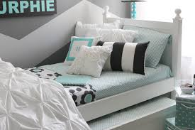 the yellow cape cod recipe for the perfect teen bed