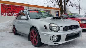 subaru wrx turbo location 2003 subaru impreza wrx sport wagon sold awd turbo the