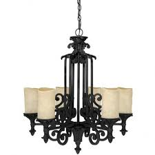 Real Candle Chandelier Lighting Candle Chandelier For Real Candles Lamp World Pertaining To