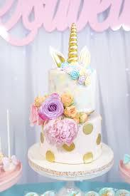 unicorn birthday party kara s party ideas mystical and magical unicorn birthday party