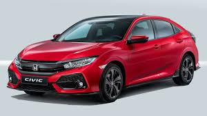 honda civic 2017 honda civic hatchback revealed ahead of 2016 paris auto show