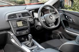 renault kadjar new renault kadjar 1 6 dci signature nav 5dr diesel hatchback for