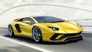 Lamborghini Aventador Awd - lamborghini aventador lamborghini aventador sv track one take