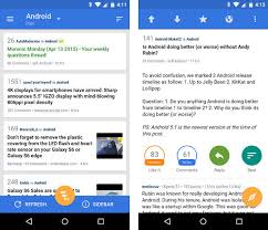 android reddit 30 exceptional material design apps for android computerworld