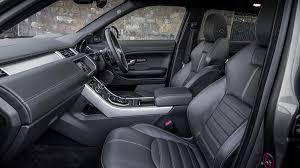 Evoque Interior Photos New Land Rover Range Rover Evoque Review U0026 Deals Auto Trader Uk