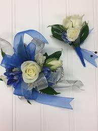 royal blue corsage royal blue corsage boutonniere in west st paul mn a precious