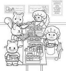 100 ideas calico critters coloring pages on www gerardduchemann com