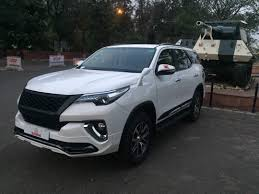 toyota fortuner custom toyota fortuner bodykit by tithum in images