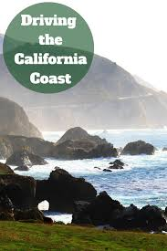 a california coastal drive through big sur travel the world