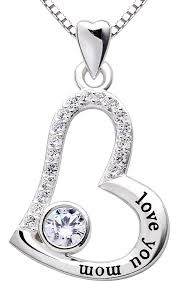 amazon com alov jewelry sterling silver