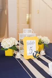 nautical wedding summer nautical wedding the budget savvy