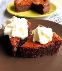 gateau cuisine gâteau au chocolat et caramel assassin de bernard il était une