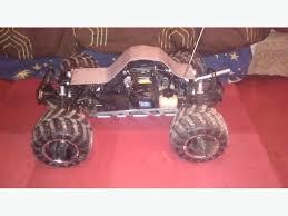 rc petrol maverick blackout mt monster truck 1 5 scale