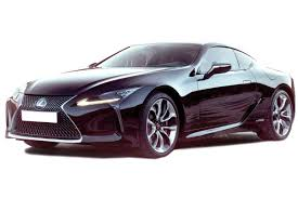 lexus lc price list lexus lc coupe review carbuyer