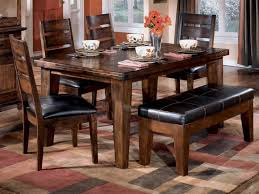 rectangle kitchen table and chairs kitchen blower rectangle kitchen table with bench collection and
