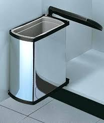 poubelle pour meuble de cuisine poubelle pour cuisine intgre poubelle cuisine integrable superb