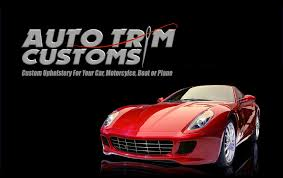 Upholstery Tampa Fl Auto Trim Customs Home