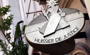 chambre huissier la chambre nationale des huissiers de justice appelle à la grève