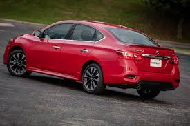 nissan sentra vs honda civic first drive nissan sentra sr turbo is about managing expectations
