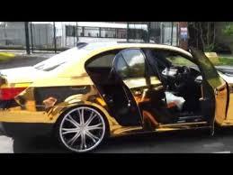 bmw e60 gold bmw m5 e60 black n gold hd