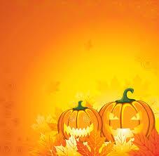 halloween background with border halloween orange pumpkin background gallery yopriceville high