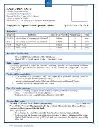 resume format for freshers free download pdf resume sles for freshers engineers free download pdf resume