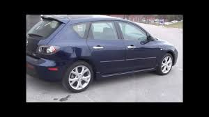 mazda used cars sold for sale 2009 mazda 3 gt stick shift great buy sunroof