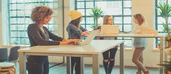 Benefits Of Standing Desk by Standing Desk Benefits Upmc Healthbeat