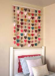 Decorate Room With Paper Bedroom Hanging Decorations Descargas Mundiales Com