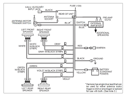 1985 928s stereo wiring page 3 pelican parts technical bbs